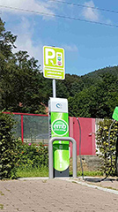 Strom Bürgstadt