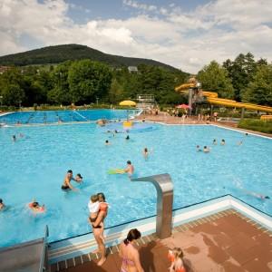 Schwimmbad Bürgstadt